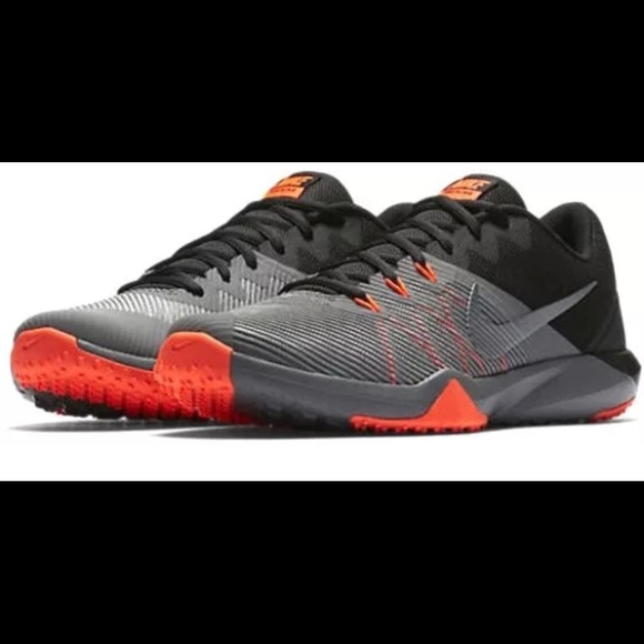 a58c73cdd49 Men s Nike® Retaliation Tr 917707 003 Grey Sz 10.5